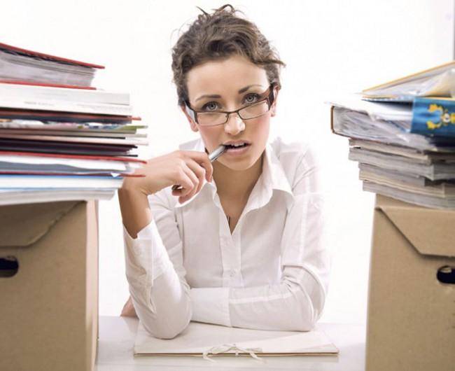 Как оптимизировать бизнес во время кризиса и не уволить секретаршу