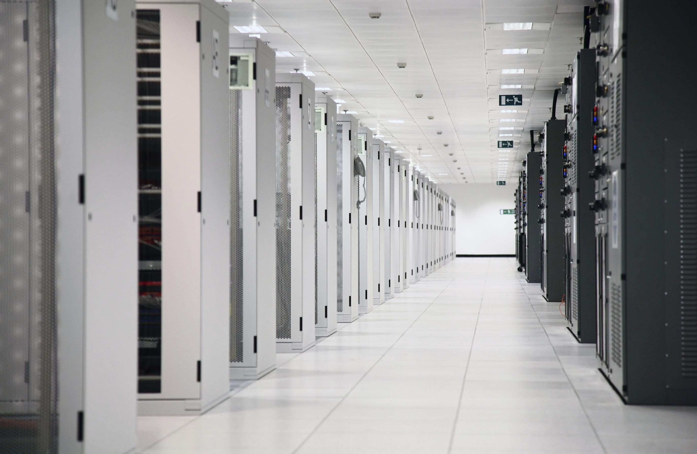 Центры обработки данных - основа развития облачных технологий