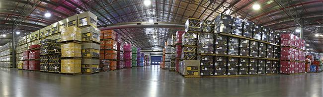 управление складскими запасами