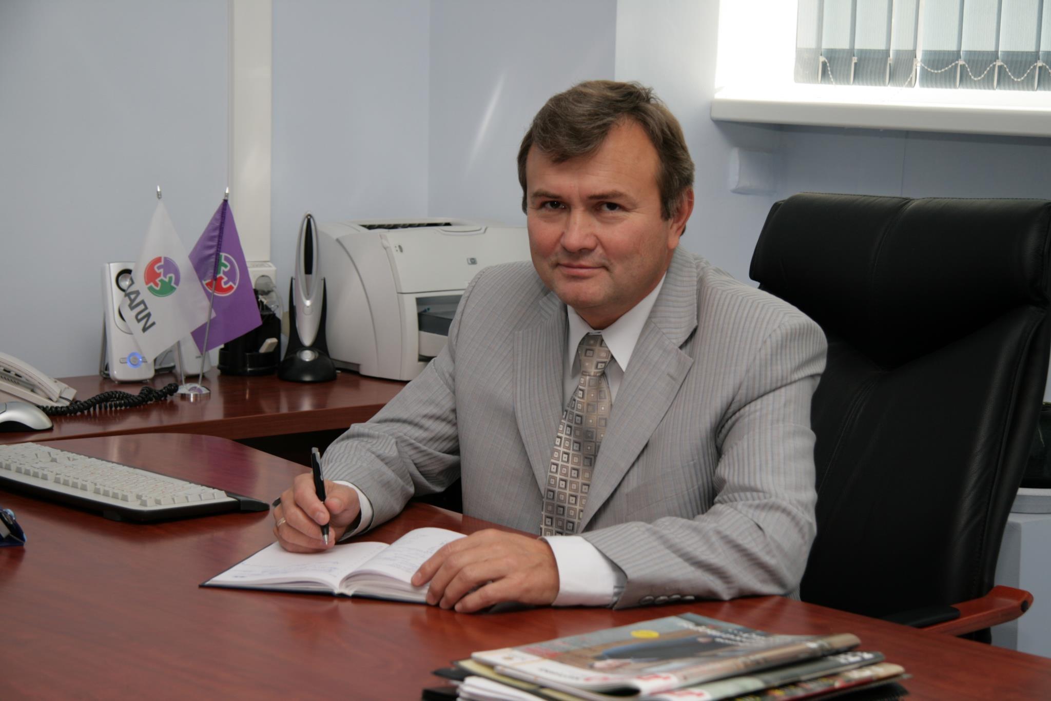 Нефёдов А.В - создатель системы Рули24, предприятия в облаках